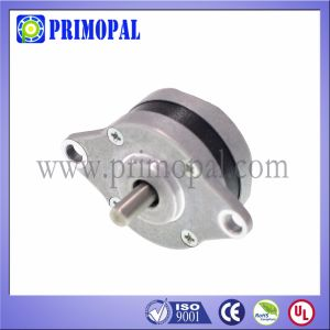 1.8 Step Angle NEMA 10 Round Micro Stepper Motor pictures & photos