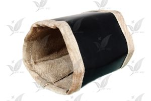 EPDM Rubber Coated Fireproof Black Fiberglass Fabric pictures & photos