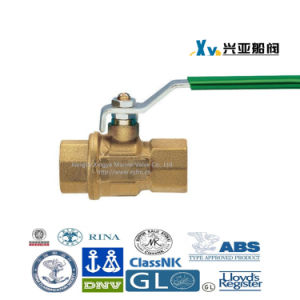 30 Years Professional Manufacturer Wholesale Ball Cast Steel Valve pictures & photos