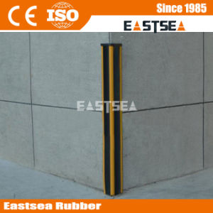 High Impact Resistance Stainless Steel & Rubber Hospital Wall Guard pictures & photos