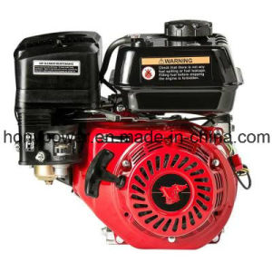 Single Cylinder Air-Cooled Gasoline Power Generator pictures & photos