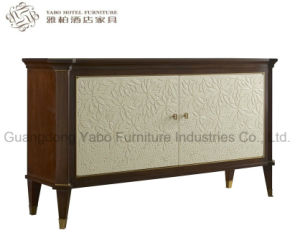 Hotel Extraordinary and Delicate Console Cabinet pictures & photos