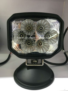 4.4inch 30W Osram LED Flood Working Light (GT2012-30W) pictures & photos