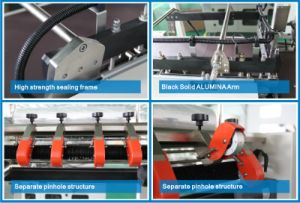 Automatic L-Bar Shrink Wrapping Machine pictures & photos