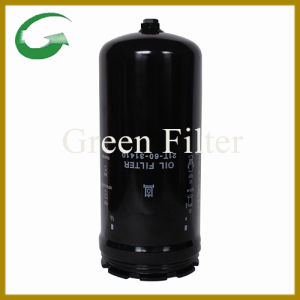 Hydraulic Oil Filter for Auto Parts (21T6031410) pictures & photos