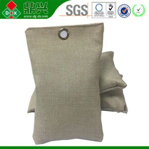 Many Styles New Import Auto Air Purifying Bamboo Charcoal Bag pictures & photos