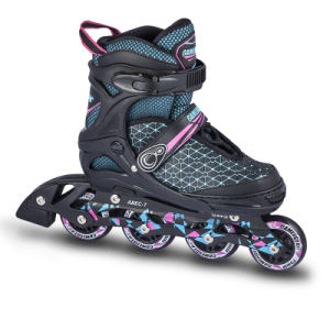 Semi Soft Inline Skate (SS-153A-914) pictures & photos