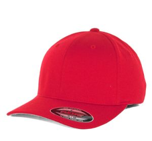Cotton Twill Customized Fitted Hat pictures & photos