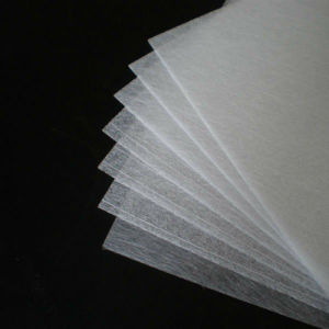 High Quality E-Glass Wall Covering Tissue Mat pictures & photos