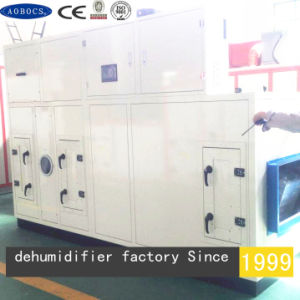 Rotary Desiccant Air Conditioner Dehumidifier Industrial pictures & photos