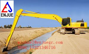 Eco-Hydraulic Excavator Grab Bucket Excavator Grapple Bucket for Lifting pictures & photos