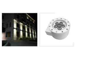 Good Quality 12W up and Down Outside LED Wall Lighting pictures & photos