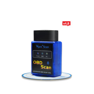Elm327 V1.5 on Android Bluetooth Vgate Scan Obdii Elm327 OBD2 Diagnostic Tool&Code Reader for Multi-Car pictures & photos