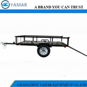 Utility ATV Trailer /Flatbed Trailer pictures & photos
