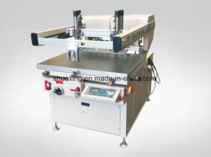 Clam Shell Screen Printing Press, Semi Automatic Screen Printer pictures & photos