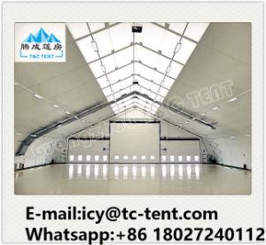 ODM/OEM Aluminum Airplane Hangar Snow Resistant Tent Factory Price pictures & photos