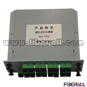 Lgx Type Fiber Optical Planar Lightwave&Nbsp; Circuit Splitter pictures & photos