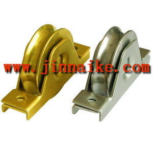 Sliding Metal Door Roller pictures & photos