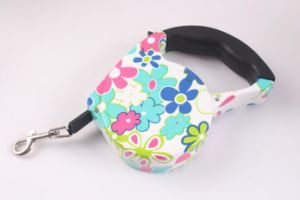 High Reflective Tape/16FT Retractable Dog Leash pictures & photos