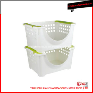 Plastic Injection Tray/Basket Molding pictures & photos