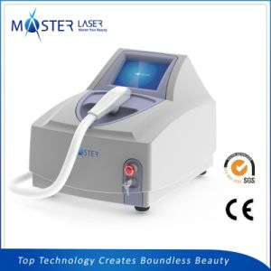 Shr Sapphire Crystal Cooling Hair Removal Machine pictures & photos