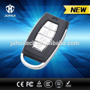 Hot Sale 4 Channels RF Wireless Remote Control About 315/433 MHz pictures & photos