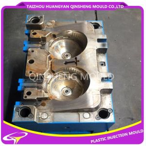 Plasitc Plating ABS Car Light Base Mould pictures & photos