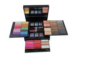 Professional 85 Colors Mixing Color OEM Eyeshadow