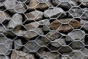 Factory Price Reno Mattress/ Woven Gabion Hexagonal Mesh pictures & photos