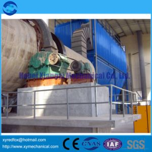 Gypsum Board Production Line - Small Line - Cheap - Oversea Machinery pictures & photos
