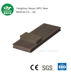 Outdoor Durable Composites WPC Decking pictures & photos