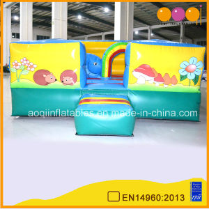 Commercial Use Inflatable Mini Jumping Bouncer (AQ2914) pictures & photos