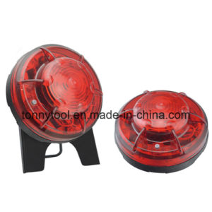 Emergency Flare Alert Warning Signal Caution Light LED Beacon PRO with Magnetic Base for Vehicle pictures & photos