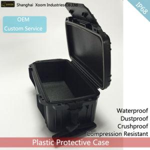 IP68 Waterproof Bullet Case Digit Camera Watertight Case