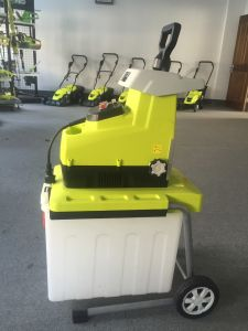 2500W Electric Cutting Shredder pictures & photos