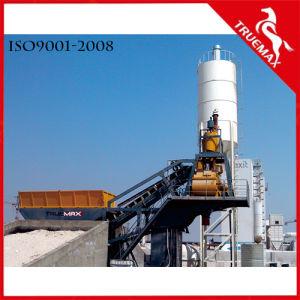 Automation Porable/Mobile Cement Concrete Machine/Plant for 60m3/H pictures & photos