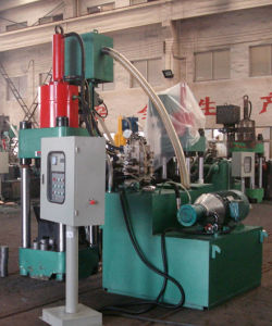 Iron Chippings and Shavings Hydraulic Briquetting Press Metal Scrap Briquette Machine-- (SBJ-360) pictures & photos