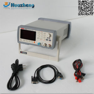 Price List 25mA 0.5kv~10kv Digital Megger Insulation Resistance Tester pictures & photos