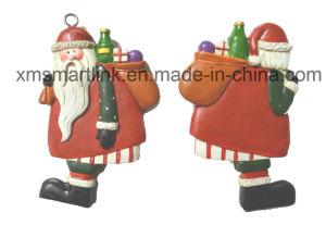 Santa Figurine Hanging Decoration pictures & photos