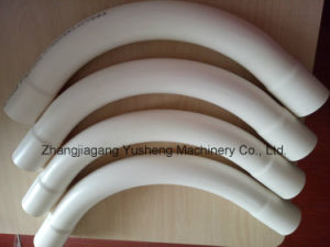 50 PVC Bending Pipe/Socketing Pipe pictures & photos