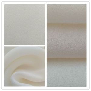 75D Polyester Twisted Fabric pictures & photos