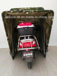 Electric Scooter Bike Motor Bycycle Cycle House Shelter Garage Cover pictures & photos