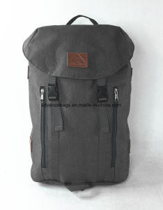 Professional Good Quality Casual Laptop School Backpack in Compective Price pictures & photos