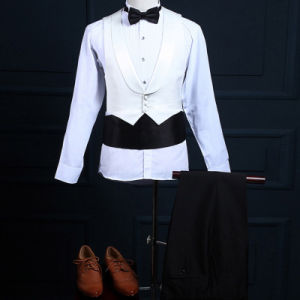 New Arrival Bespoke Suit for Men with Cmt Price pictures & photos