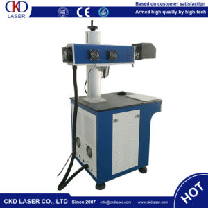 60 Watt CO2 Laser Tube Laser Marking Engraving Machine pictures & photos