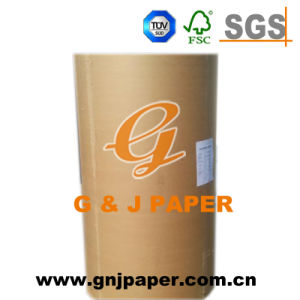 Recycled Newspaper Printing Paper in 48.8GSM for Wholesale pictures & photos