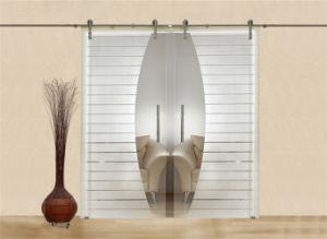 Glass Sliding Door Hardware for Door Fittings (LS-SDS-6001) pictures & photos