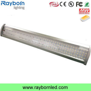 130lm/W Clear Cover LED Linear Trunking System Pendant High Bay Linear LED Light pictures & photos