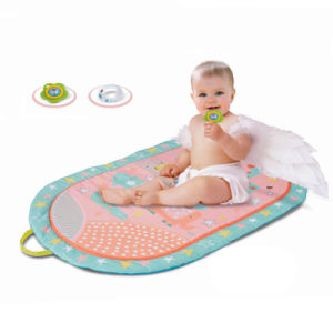 Ce Approval Baby Play Carpet Baby Blanket (H1087306) pictures & photos