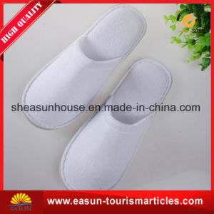 Quality Disposable Airline Slippers pictures & photos